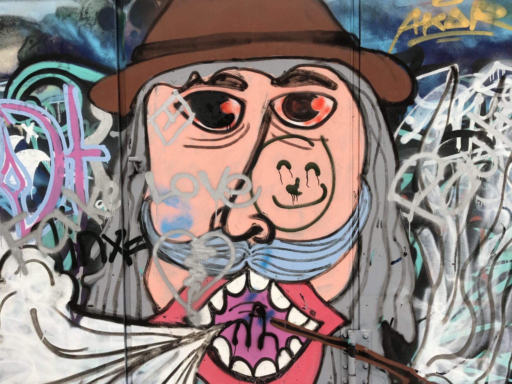 Cool Graffiti Druzovicde